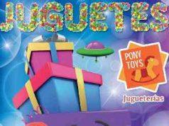 catalogo de juguetes pony toys