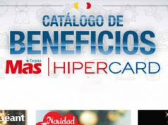 Catalogo de beneficios Geant