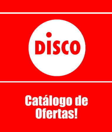 catalogo de ofertas disco