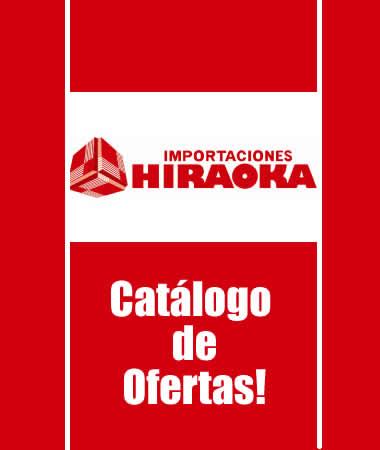 catalogo de ofertas hiraoka