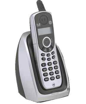 teléfonos inalambricos general eletric