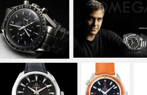 catalogo relojes omega