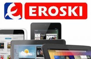 eroski tablets