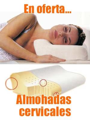 almohadas cervicales electricas