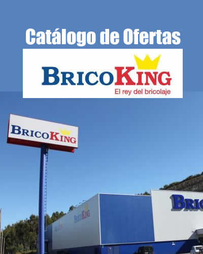 iluminación bricoking