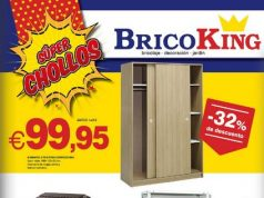 Cat logo de revestimientos bricoking cat logo 2019 for Super chollo muebles