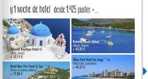 catalogo viajes travelclub