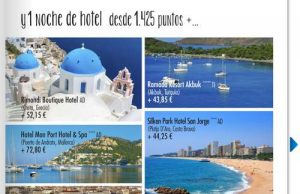 catalogo viajes travelclub
