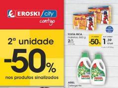 Catálogo de ofertas EROSKI