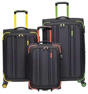 Ofertas y precios maletas ryanair cat logo 2017 - Maleta viaje carrefour ...