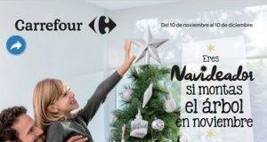carrefour catálogo navidad