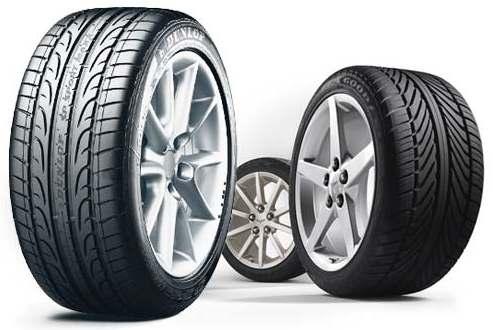 alcampo neumáticos y llantas deportivas