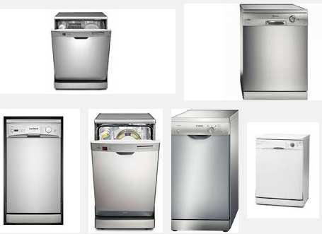 modelos baratos de lavavajillas