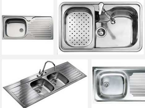 modelo de lavaplatos teka