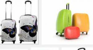 modelos de maletas