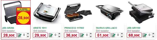 Nuevo cat logo alcampo de electrodom sticos - Robot de cocina alcampo ...