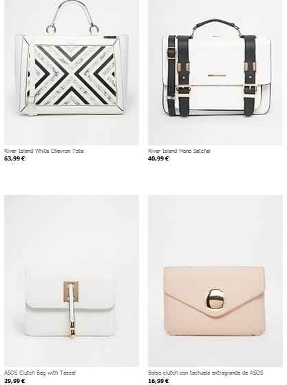 ofertas de bolsos de mano