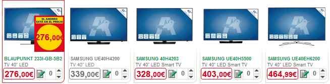 Tv plasma baratas carrefour un blog sobre bienes inmuebles for Tv plasma carrefour