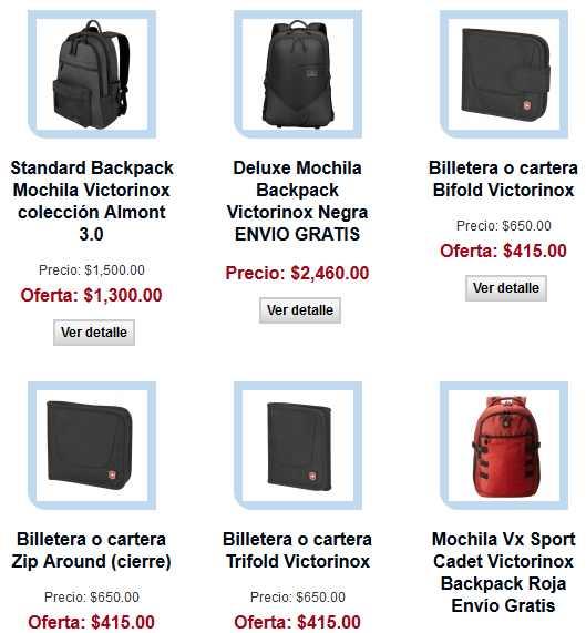 catalogos victorimax