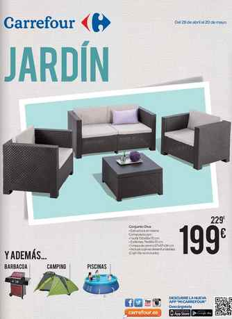 Cat logo online carrefour jard n cat logo 2017 for Carrefour online muebles jardin