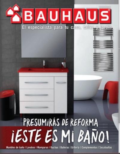Bauhaus catalogo ba os de alta calidad for Catalogo de banos completos