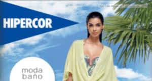 4b8f9da6d8b7 Llego la moda BAÑO catalogo 2015 Hipercor