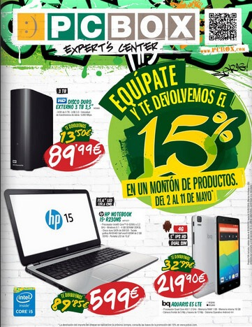 catalogo pcs