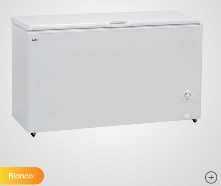 catalogos de freezers