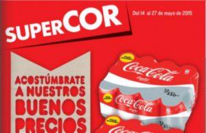 SUPERCOR promociones
