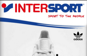 Catalogo inter sport Junior