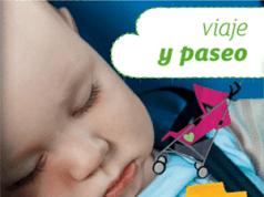 Catálogo cochecitos de Bebe