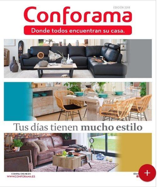 Cat logo conforama de sof s nuevos modelos a precios - Nuevo catalogo de conforama ...