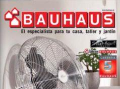 Ventiladores Bauhaus