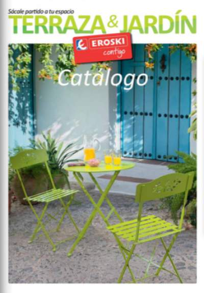 catálogo EROSKI