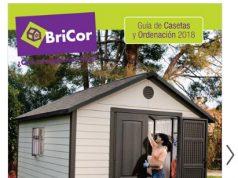 Nuevo Catálogo BRICOR – Casetas