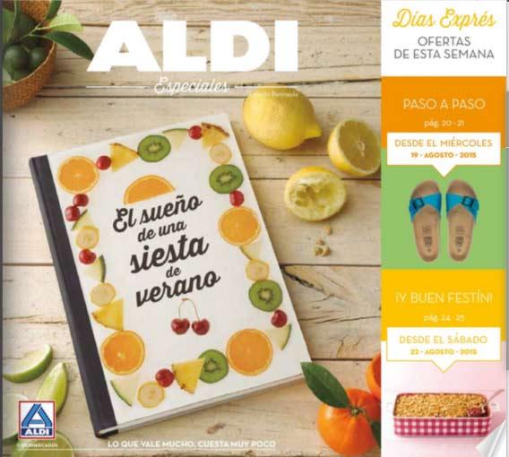 Aldi-fruta