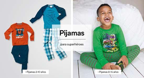 Pijama-canda