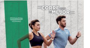 Catálogo deportivo El Corte Inglés