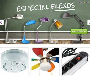 Bricor iluminaci n precios y opciones - Bricor iluminacion ...