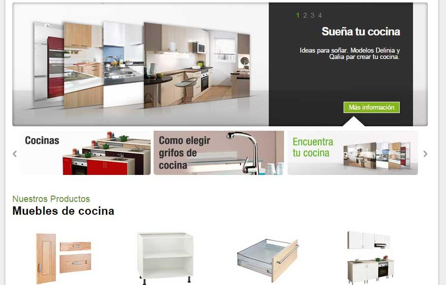 Precios de cocinas en leroy merlin - Accesorios cocina leroy merlin ...