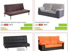 Muebles boom ofertas de mesas y sillas for Muebles boom catalogo