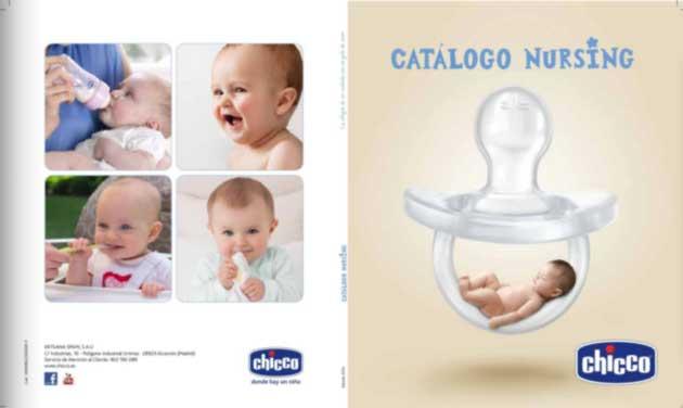 736f78bf4 Catálogo puericultura ligera CHICCO