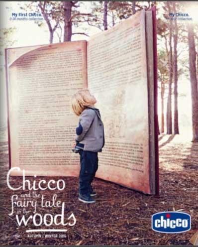 Chico-wood