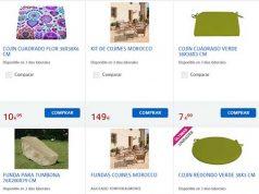 Nuevo cat logo de maletas en carrefour - Fundas sofa hipercor ...
