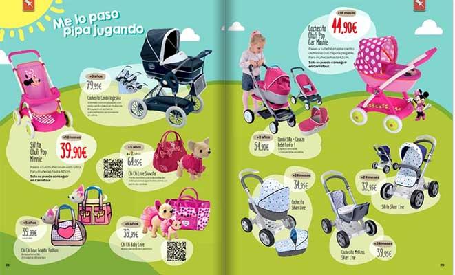 e0cc7223c Sillas de paseo ALCAMPO - Las mejores promociones