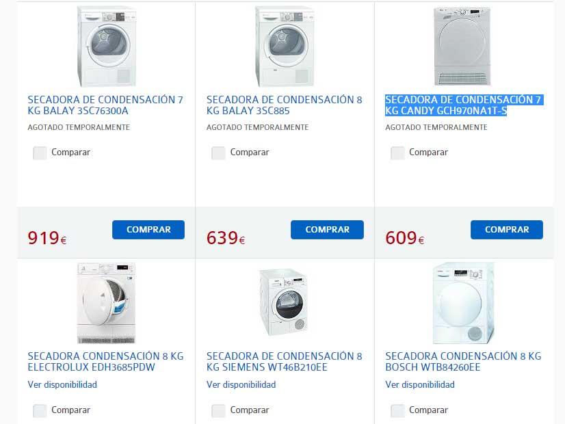 Catálogo-de-SECADORAS-Carrefour