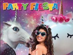 Catálogo Party Fiesta