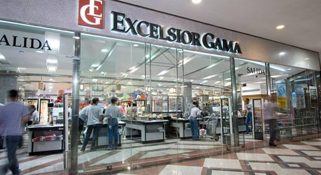 Excélsior Gama