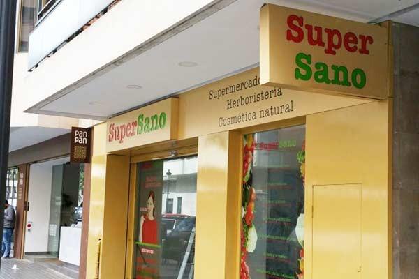 SuperSano Productos cosmética y belleza