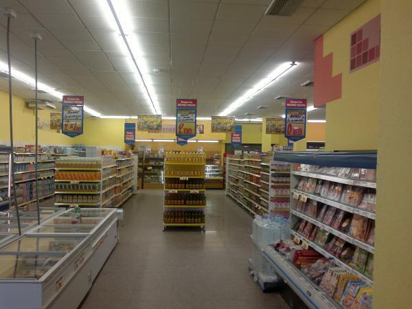 Supermercado LA DESPENSA ofertas especiales